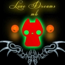 Cover of track Love Dreams MK by RaizenDub25