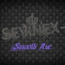 Cover of track SevineX - Smooth Ave. by SevineX-