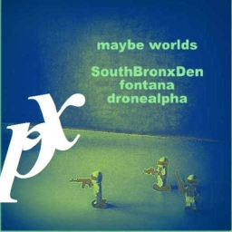 Cover of track project x (maybe worlds) by fontana