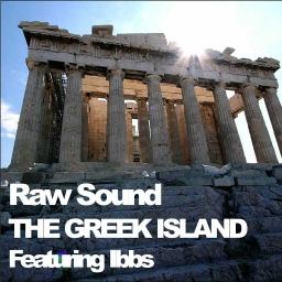 Cover of track The Greek Island ft. Ibbs by Raw Sound