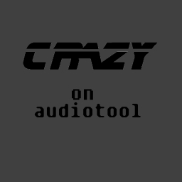 Avatar of user CrazyShitMusic