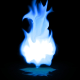 Avatar of user BluFlame