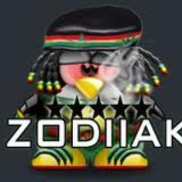 Avatar of user Zodiiak