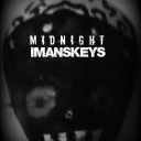 Cover of track Midnight by imanskeys