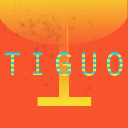 Cover of track Tiguo by Sco