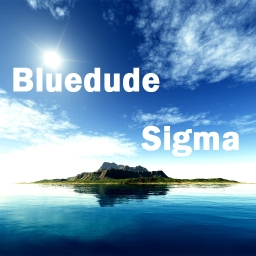 Avatar of user Bluedude & Sigma