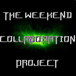 Avatar of user Weekend Collaboration Project