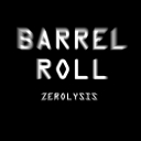 Cover of track Barrel Roll by Zerolysis