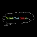 Cover of track KEINA PASS HIA by Philipp Moser