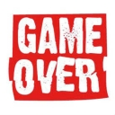 Cover of track Game Over by Kyzer