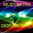 Cover of track Drop The Beat by ArjenBrinks