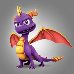 Avatar of user ThePurpleDragon