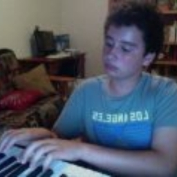 Avatar of user Tino Tirado