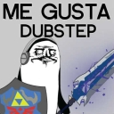 Cover of track THE DUBSTEP by ltd3