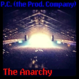 Cover of track The Anarchy by Pi.RAM.id