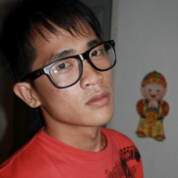 Avatar of user Gerald J Laiyap