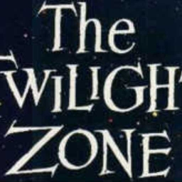 Cover of track The twilight zone by Daftwill