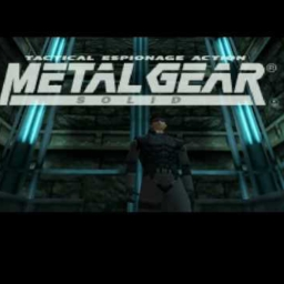 Cover of track DeLNeR Rags Metal Gear Synthid by DeLNeR Rags