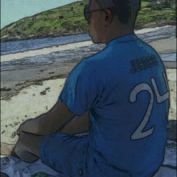 Avatar of user JuaanSe24