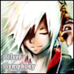 Avatar of user SilverSymphony