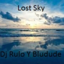 Cover of track DJ rulo y bludude lost sky by dj rulo
