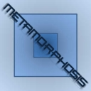 Cover of track Metamorphosis by V0LTAGE