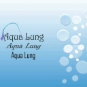 Cover of track Aqua Lung by frogman