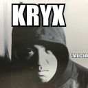 Cover of track Fresh by Kryx