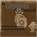 Cover of track it conquered audiotool! by misplace_kindhearted_damnations