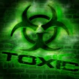 Avatar of user ToxicTracks