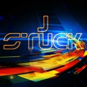 Cover of track Life is  party by J-Stuck