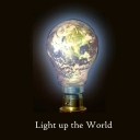 Cover of track Light Up the World by DJ GAZZ