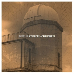 Cover of track Kepler's children by Dotus