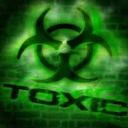 Cover of track Curb Stomp by ToxicTracks