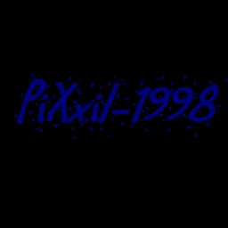 Avatar of user PiXxil-1998