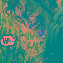 Avatar of user VegasJoker