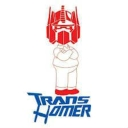 Cover of track TransfHomers by DjCluber