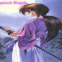 Cover of track The Legendary Swordsman by marquinch