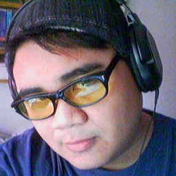 Avatar of user Den Mark Esguerra