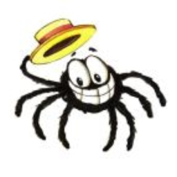 Avatar of user DancingSpider