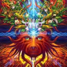 Avatar of user psychodelic