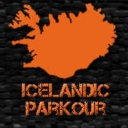 Cover of track Chill by Icelandic Parkour