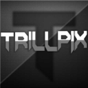 Cover of track Trill-Pix and Waveform  - WW3 (Dropkick Remix) by Xaber