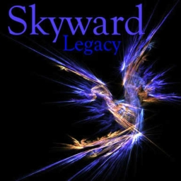 Cover of track Skyward by Metryk