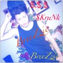 Cover of track Shake it babe by Breezzie Swaggers