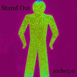 Cover of track Stand Out [Album Cut] by arche3.0