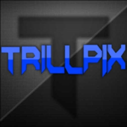 Cover of track Trill-Pix - Light It Up Ft. Waveform by Cosmic DaVinci