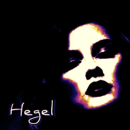 Avatar of user Hegel