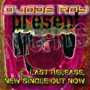 Cover of track Nights by Jode Roy