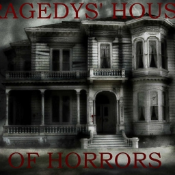 Cover of track Tragedys' House Of Horrors by DANTE HENDRIXXX
